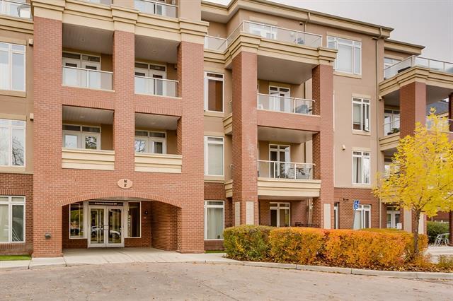 2 Hemlock Crescent SW #407, Calgary, AB T3C 2Z1 (#C4226999) :: Redline Real Estate Group Inc