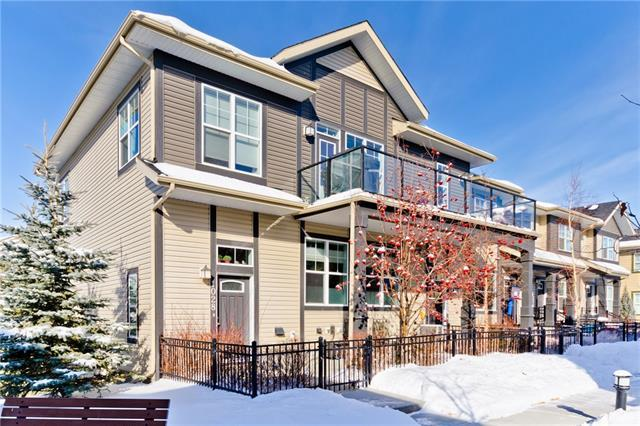 1028 Mckenzie Towne Villa(S) SE, Calgary, AB T2Z 1E4 (#C4227000) :: The Cliff Stevenson Group
