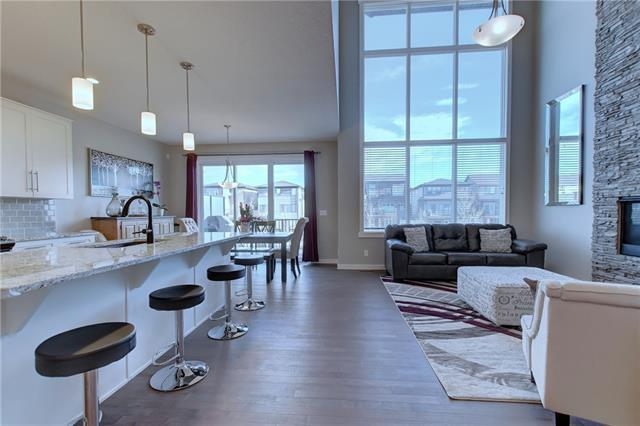 113 Walden Park SE, Calgary, AB T2X 0Z3 (#C4227024) :: Redline Real Estate Group Inc