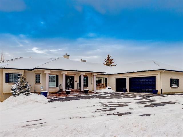 43 River Ridge Close, Rural Rocky View County, AB T3Z 3K9 (#C4227041) :: Calgary Homefinders