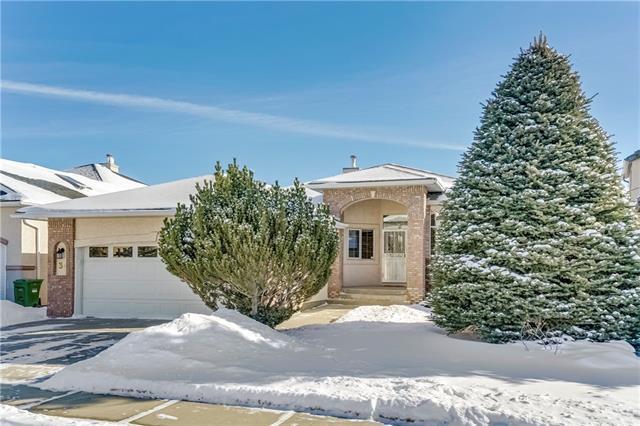35 Tuscany Hills Point(E) NW, Calgary, AB T3L 2C7 (#C4227061) :: Redline Real Estate Group Inc