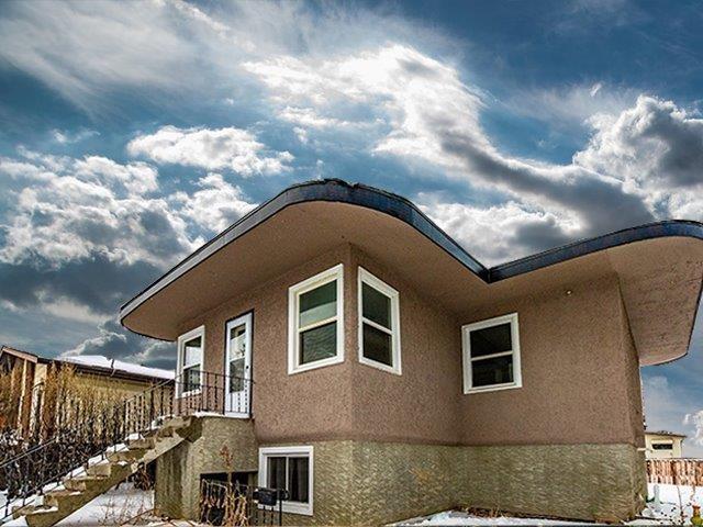 6336 34 Avenue NW, Calgary, AB T3B 1M7 (#C4227063) :: The Cliff Stevenson Group