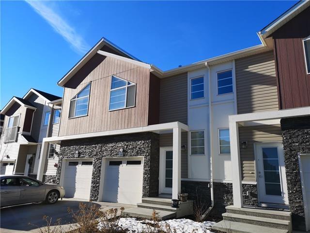 568 Redstone View NE, Calgary, AB T3N 0M9 (#C4227072) :: Redline Real Estate Group Inc