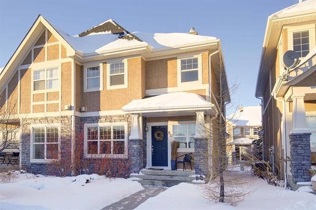9000 Wentworth Avenue SW #80, Calgary, AB T3H 0A9 (#C4227106) :: The Cliff Stevenson Group