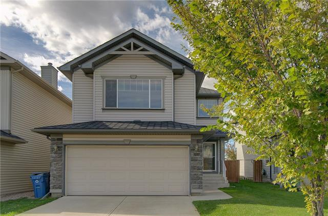 205 Cranwell Crescent SE, Calgary, AB T3M 1G1 (#C4227115) :: The Cliff Stevenson Group