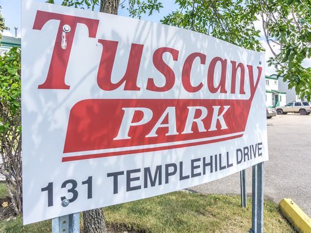 131 Templehill Drive NE #45, Calgary, AB T1Y 4T1 (#C4227159) :: Calgary Homefinders