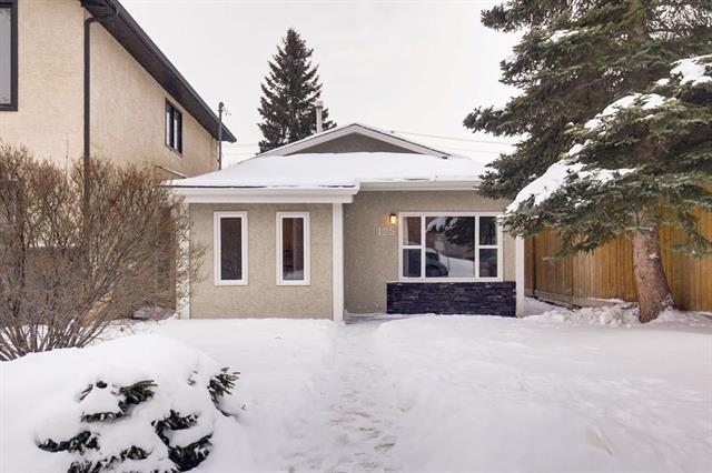 125 28 Avenue NE, Calgary, AB T2E 2A9 (#C4228174) :: Canmore & Banff