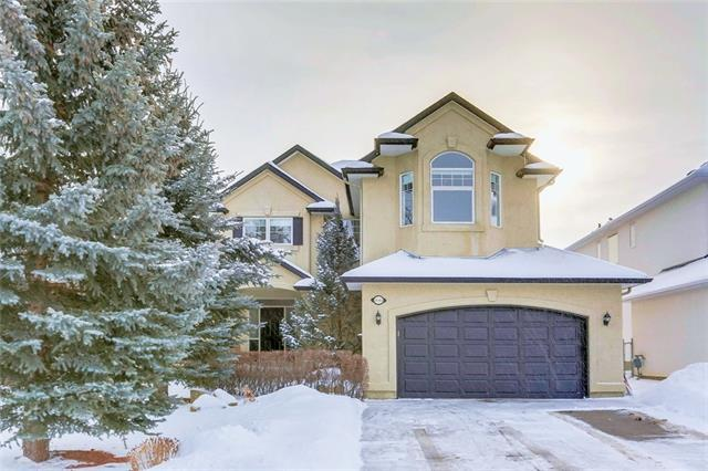 1645 Evergreen Drive SW, Calgary, AB T2Y 3H6 (#C4228176) :: The Cliff Stevenson Group