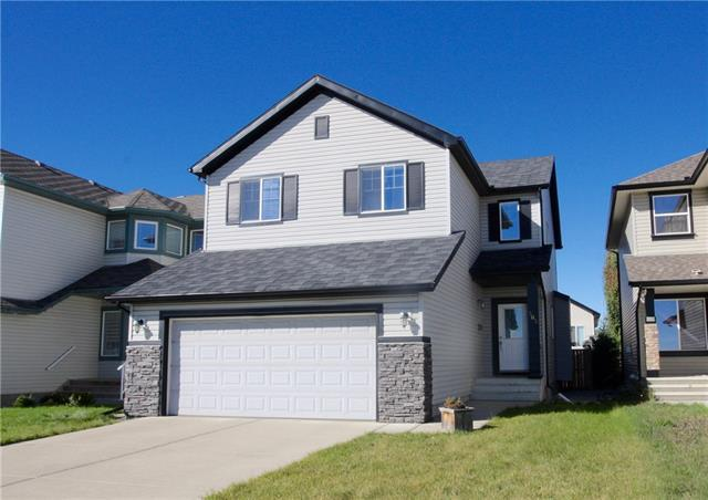 305 Everridge Drive SW, Calgary, AB T2Y 5E6 (#C4228196) :: The Cliff Stevenson Group