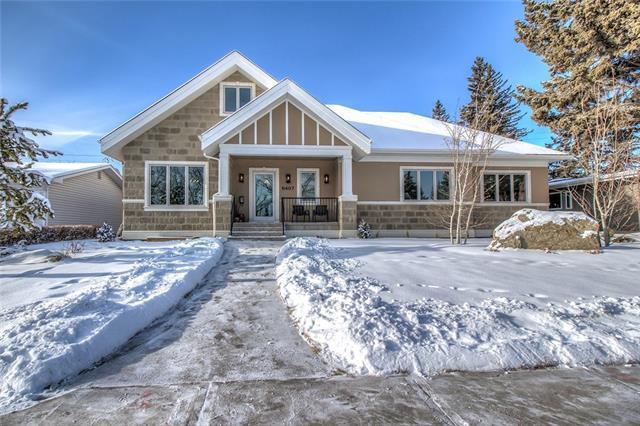 6407 20 Street SW, Calgary, AB T3E 5L4 (#C4228200) :: Redline Real Estate Group Inc