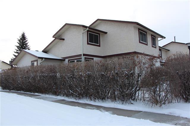 75 Templemont Way NE #7, Calgary, AB T1Y 5K8 (#C4228205) :: Calgary Homefinders