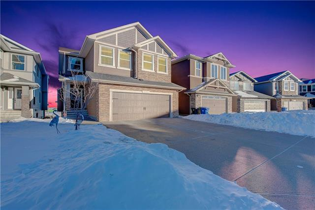 164 Nolanlake View NW, Calgary, AB T3R 0W3 (#C4228216) :: Redline Real Estate Group Inc