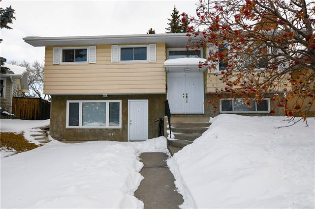 5702 Brenner Crescent NW, Calgary, AB T2L 1Z4 (#C4228219) :: Redline Real Estate Group Inc