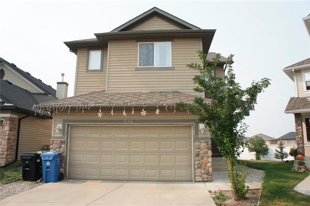 234 Everwoods Court SW, Calgary, AB T2Y 5C9 (#C4228237) :: The Cliff Stevenson Group