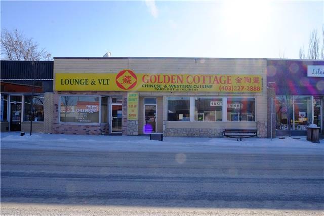 5021 50 Street, Innisfail, AB T4G 1S7 (#C4228239) :: Redline Real Estate Group Inc