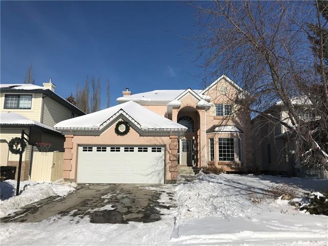 114 Sunset Place SE, Calgary, AB T2X 3J4 (#C4228271) :: The Cliff Stevenson Group