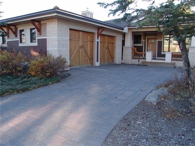 17 Spring Valley Lane SW, Calgary, AB  (#C4228284) :: The Cliff Stevenson Group