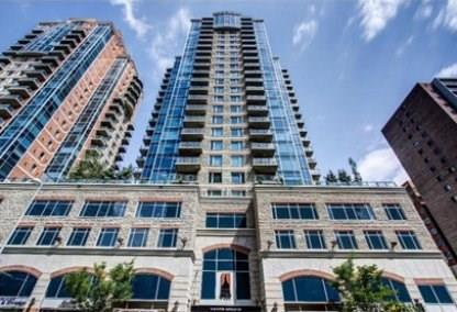 5th Ave SW 918A, Calgary, AB T2P 0N7 (#C4228298) :: Redline Real Estate Group Inc