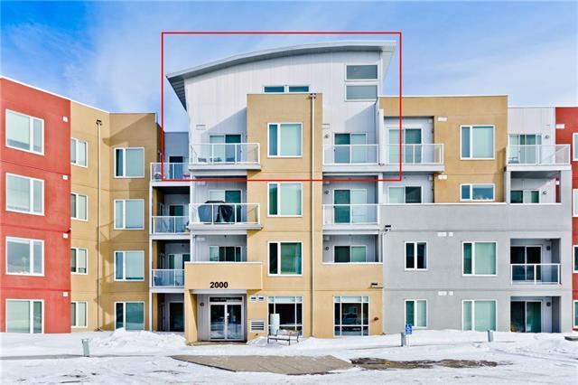 604 East Lake Boulevard NE #2417, Airdrie, AB T4A 0G6 (#C4228301) :: Redline Real Estate Group Inc