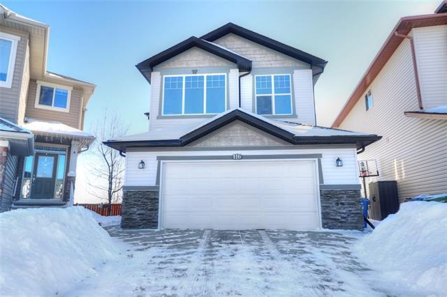 116 Everoak Close SW, Calgary, AB T2Y 0C3 (#C4228310) :: Canmore & Banff