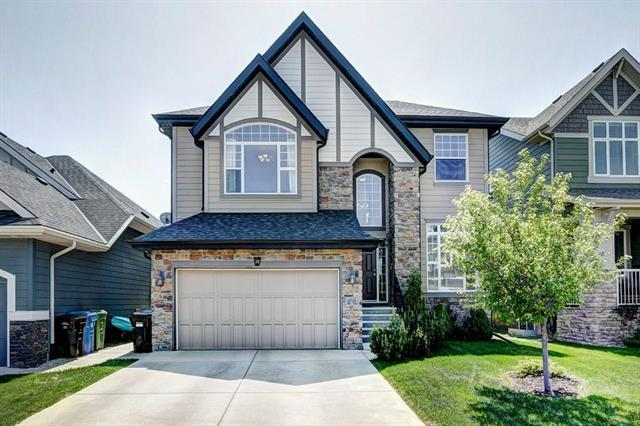 39 Auburn Sound Manor SE, Calgary, AB T3M 0G5 (#C4228313) :: The Cliff Stevenson Group