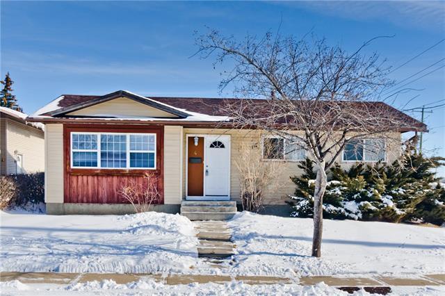 4 Falconridge Close NE, Calgary, AB T3J 1A7 (#C4228333) :: The Cliff Stevenson Group