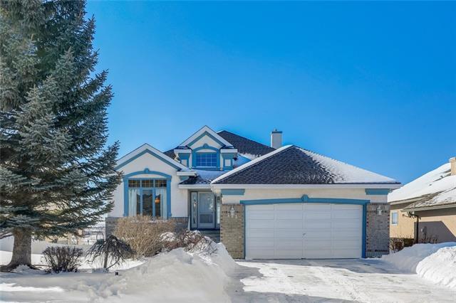 225 Douglas Park Boulevard SE, Calgary, AB T2Z 2R1 (#C4228338) :: The Cliff Stevenson Group