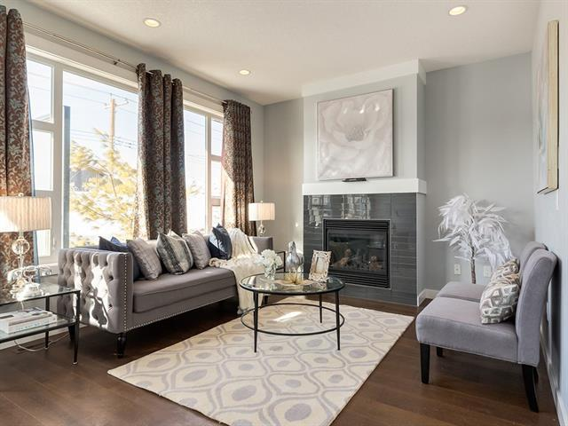 4513 Bowness Road NW #2, Calgary, AB T3B 0A9 (#C4228340) :: The Cliff Stevenson Group