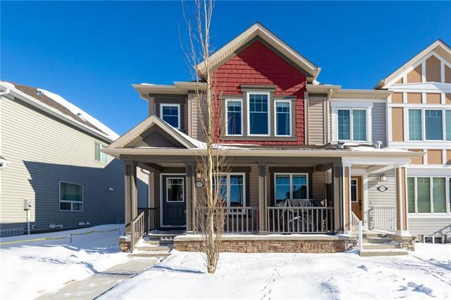 1727 Windstone Road SW, Airdrie, AB T4B 3X5 (#C4228392) :: Redline Real Estate Group Inc