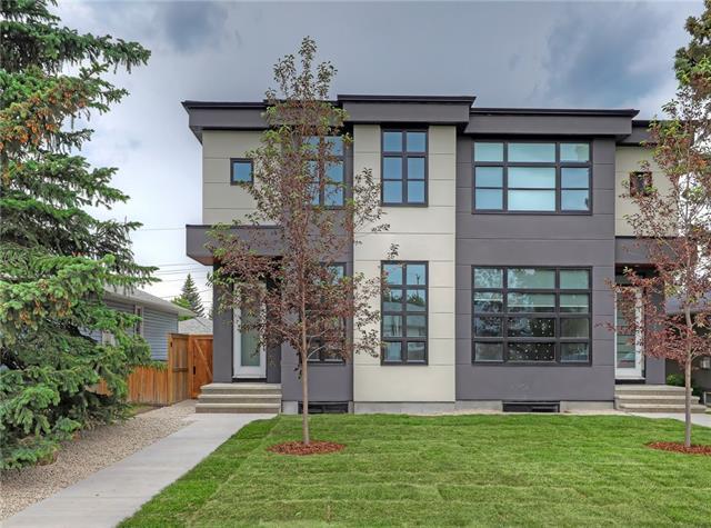 4413 35 Avenue SW, Calgary, AB T3E 1B2 (#C4228409) :: Calgary Homefinders