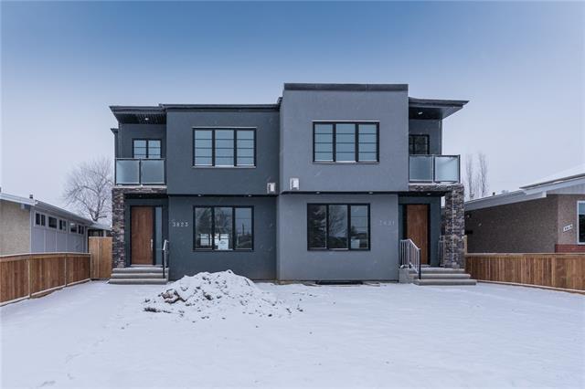 3823 44 Street SW, Calgary, AB T3E 3R5 (#C4228426) :: Calgary Homefinders
