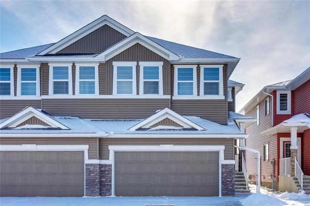 25 Red Embers Common NE, Calgary, AB T3N 1L2 (#C4228458) :: Redline Real Estate Group Inc