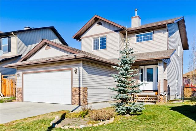126 Aspen Grove, Strathmore, AB T1P 1Y5 (#C4228470) :: Canmore & Banff