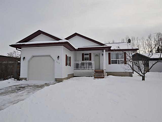 315 Edward Avenue, Turner Valley, AB T0L 2A0 (#C4228510) :: The Cliff Stevenson Group