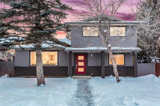 131 Parkside Place SE, Calgary, AB T2J 4K2 (#C4228514) :: Calgary Homefinders