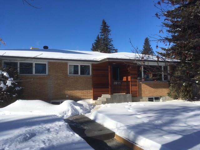 2811 Brecken Road NW, Calgary, AB T2L 1H5 (#C4228517) :: The Cliff Stevenson Group