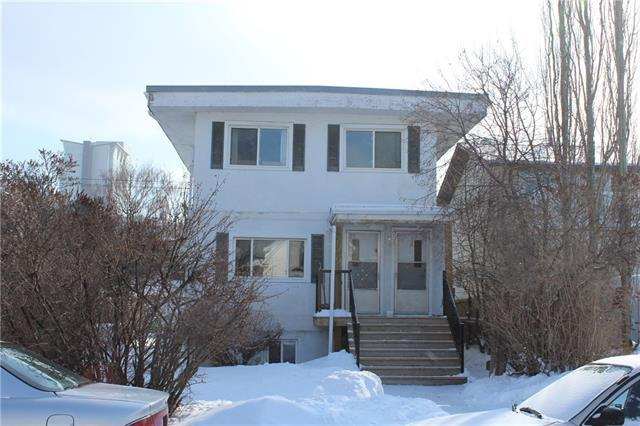 1229 18 Avenue NW, Calgary, AB T2M 0W3 (#C4228529) :: The Cliff Stevenson Group