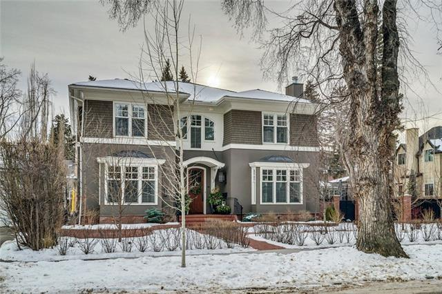 915 Riverdale Avenue SW, Calgary, AB T2S 0Y7 (#C4228531) :: Redline Real Estate Group Inc