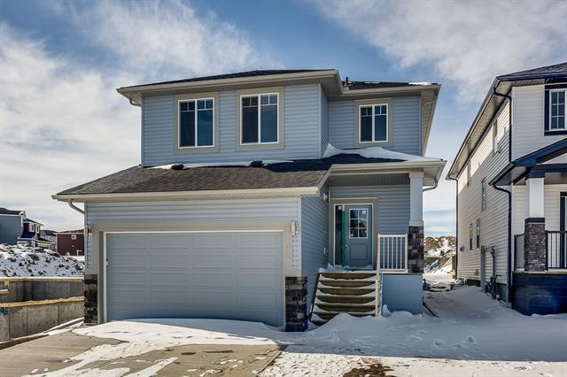 192 Baysprings Gardens, Airdrie, AB T4B 4G2 (#C4228565) :: Calgary Homefinders
