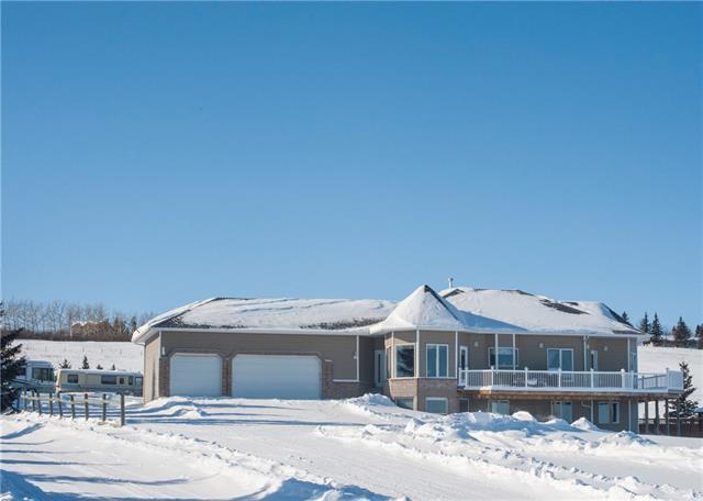 76 Buffalo Rub Place NW, Airdrie, AB T4B 0B7 (#C4228606) :: Calgary Homefinders