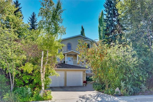 619 Crescent Boulevard SW, Calgary, AB T2S 1L1 (#C4228646) :: Calgary Homefinders