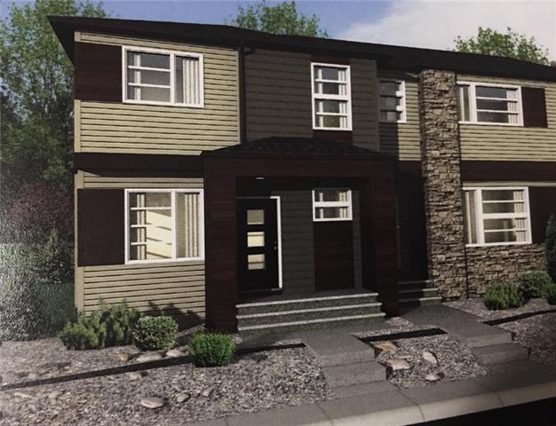1652 Cornerstone Boulevard NE, Calgary, AB T3N 1H3 (#C4228660) :: Canmore & Banff