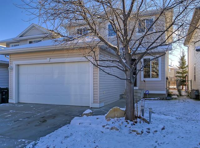 43 Country Hills Manor NW, Calgary, AB T3K 5C7 (#C4228669) :: Calgary Homefinders