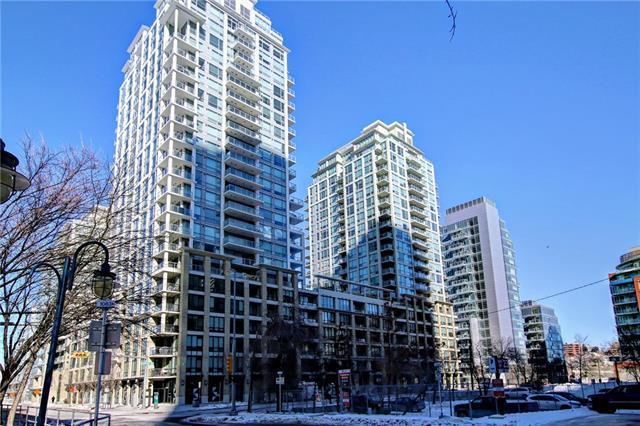 222 Riverfront Avenue SW #350, Calgary, AB  (#C4228704) :: Redline Real Estate Group Inc