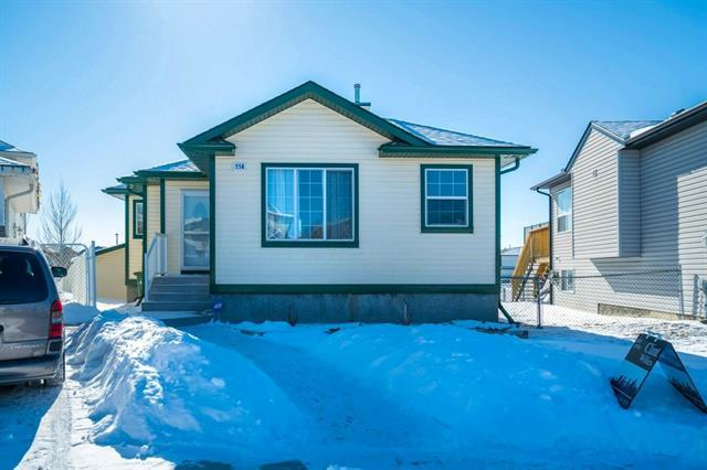 114 Creekside Bay NW, Airdrie, AB T4B 2X8 (#C4228725) :: Calgary Homefinders