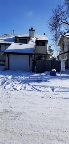 438 Templewood Place NE, Calgary, AB T1Y 4A9 (#C4228822) :: Calgary Homefinders