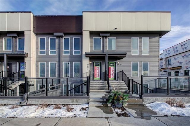 19500 37 Street SE #408, Calgary, AB T3M 0O0 (#C4228869) :: Calgary Homefinders