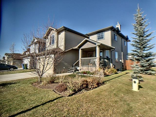 153 West Creek Springs, Chestermere, AB T1X 1R7 (#C4228909) :: Calgary Homefinders