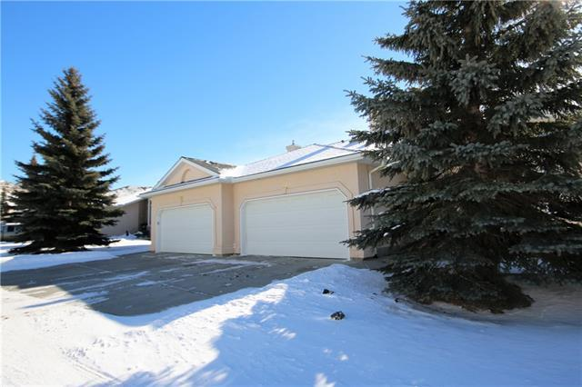 22 Eagleview Way, Cochrane, AB T4C 1P5 (#C4228917) :: Canmore & Banff