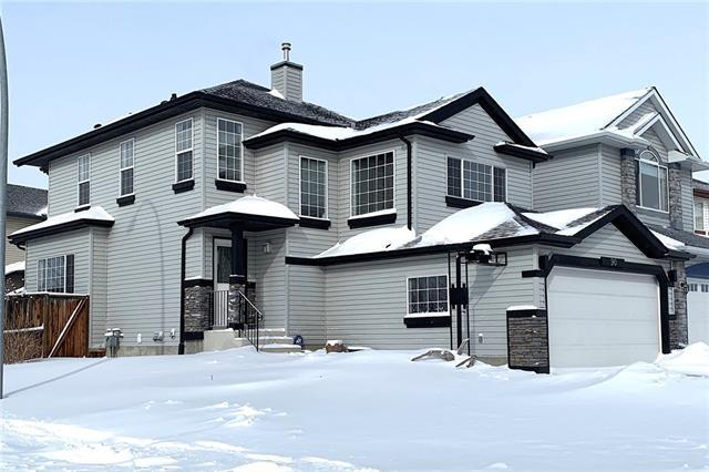 90 Arbour Butte Road NW, Calgary, AB T3G 4L9 (#C4228965) :: Redline Real Estate Group Inc